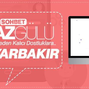 Diyarbakir Sohbet