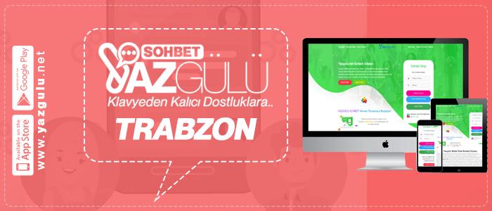 Trabzon Sohbet Karadeniz Mobil Chat Odaları 61
