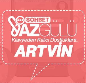 Artvin chat odaları