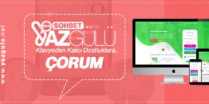 Corum Sohbet