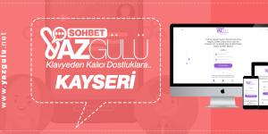 Kayseri Sohbet